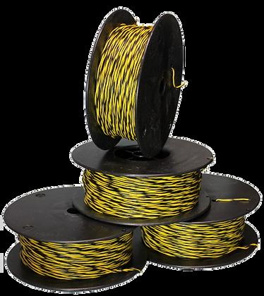 Pyro Kabel 2-Adrig, 100 Meter