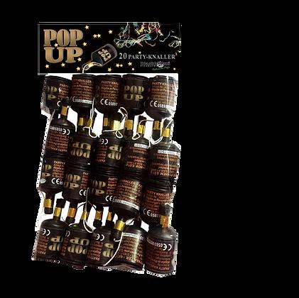 Pop Up, 20er