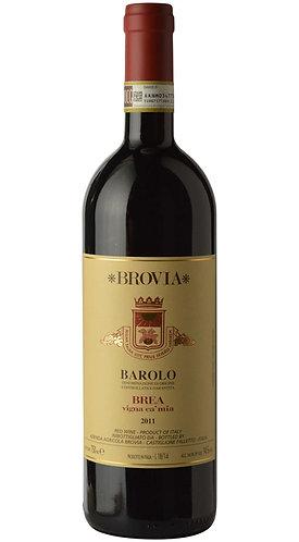 Brovia Barolo Brea Vigna Ca'mia 2013