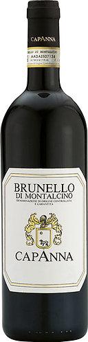 Brunello di Montalcino Capanna 2014