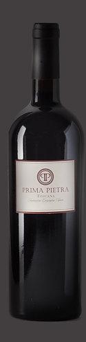 Riparbella Prima Pietra Toscana Igt 2015