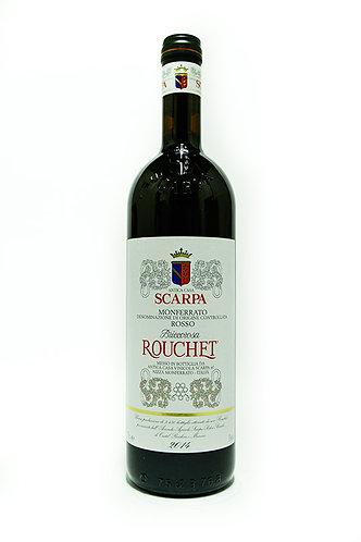 Scarpa Monferrato Rosso DOC Rouchet Bricorosa  2015