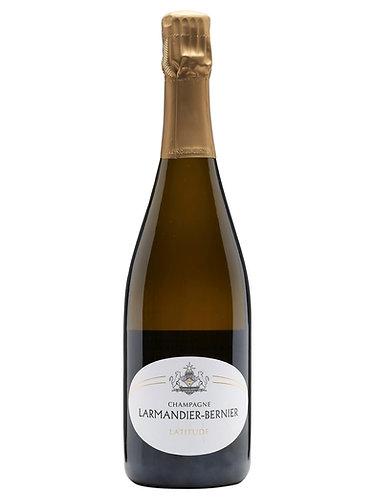 Champagne Larmandier Bernier Premier CRU Longitude Blanc de Blancs
