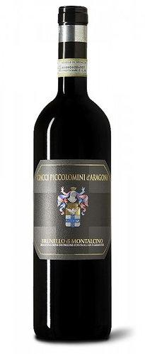 Ciacci Piccolomini d'Aragona Brunello di Montalcino DOCG 2014