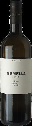 Bindella Gemella Sauvignon Blanc Montepulciano 2017