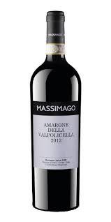 Amarone della Valpolicella 2013 Massimago