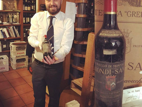 Brunello di Montalcino best vintages, complete guide