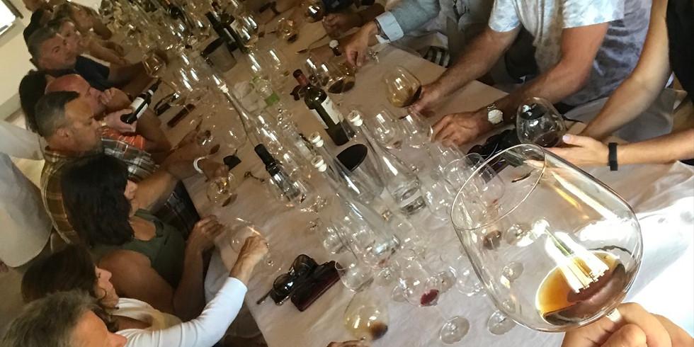 Perbacco Wine Club private event @ Detroit, MI / SOLD OUT