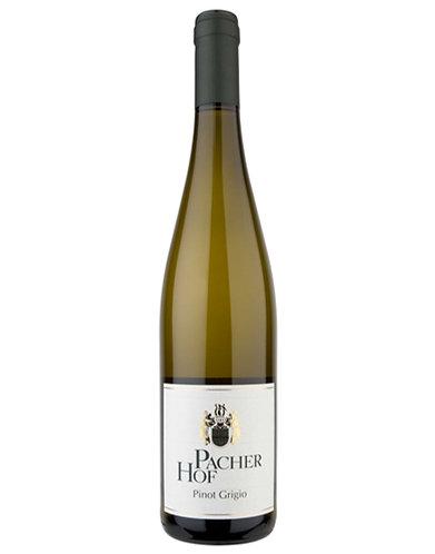 Pinot grigio Pacherhof Alto Adige Valle Isarco Doc 2018