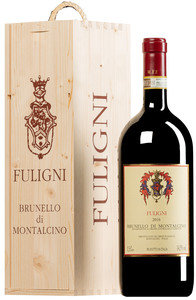 Fuligni - Brunello di Montalcino Docg 2016 Magnum 1,5 LT OWC