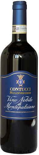 Contucci Vino Nobile Cru Mulinvecchio 2015