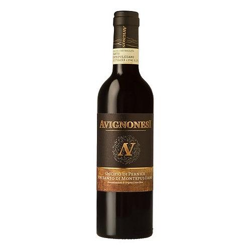 Avignonesi Occhio di Pernice 2002 98RP Bt 0,375 LT Wooden case