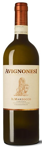 Avignonesi Il Marzocco Toscana I.G.T. Chardonnay 2018