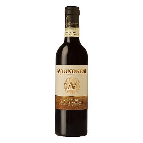 Avignonesi Vinsanto 2002 96RP Bt 0,375 LT Wooden case