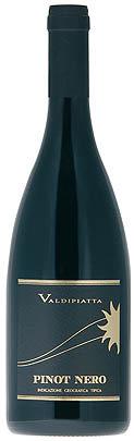 Tenuta Valdipiatta Pinot Nero Igt 2013