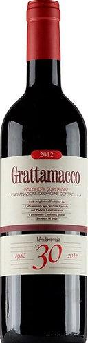 Grattamacco Bolgheri Superiore 2010 Magnum 1,5 LT
