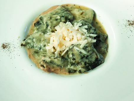 Gnudi, the most 'lascivious' dish of Tuscany