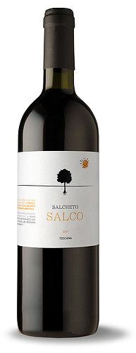 Salcheto Nobile di Montepulciano Cru 'Salco' 2013