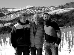 Francesco Illy, Sebastian and Alessandro