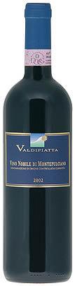 Tenuta Valdipiatta Vino Nobile di Montepulciano Docg 2016