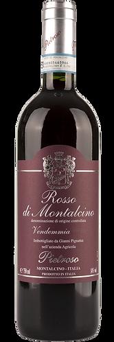 Pietroso Rosso di Montalcino Doc 2017