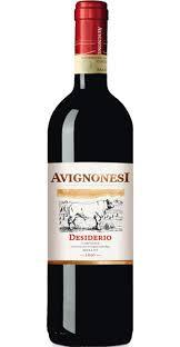 Avignonesi Merlot Desiderio Cortona doc 1,5 LT 2011