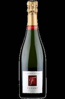 Fleury Aoc Champagne Blanc de Noirs Aube