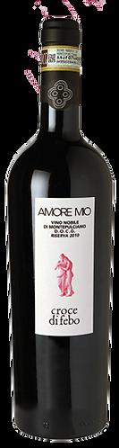 Croce di Febo Nobile Riserva 'Amore Mio' 2012 Docg