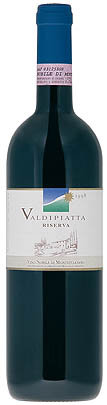 Tenuta Valdipiatta Vino Nobile di Montepulciano Riserva 2005