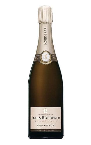 Louis Roederer- Champagne Brut Premier