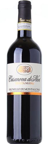 Casanova di Neri Brunello Tenuta Nuova 2005