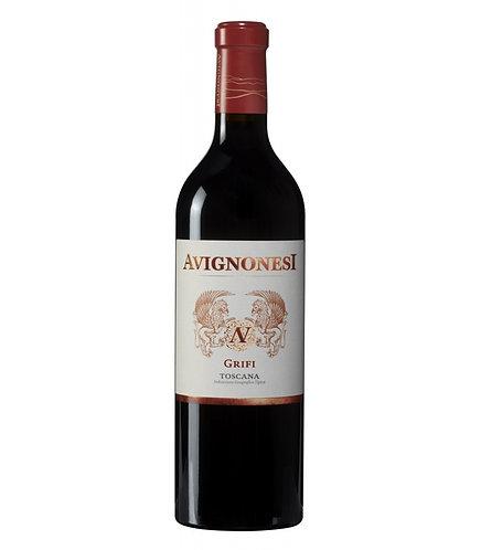Avignonesi I Grifi Igt 2013