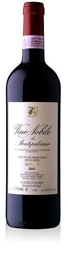Gracciano della Seta Vino Nobile di Montepulciano Riserva 2015