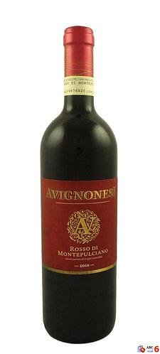 Avignonesi Rosso di Montepulciano 2017