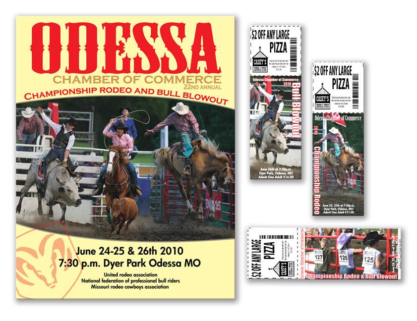 Odessa Rodeo