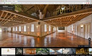 Visite virtuelle de Grand'Maisons