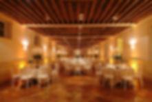Diner dans les Garennes