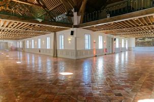 Les Salons de Grand'Maisons font peau neuve!
