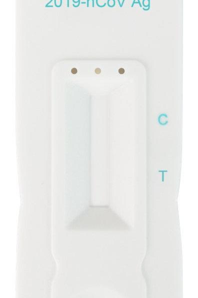 COVID-19 hitri antigenski test