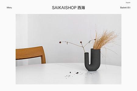 SAIKAI SHOP