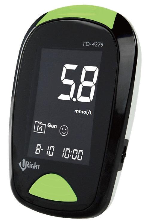 U-Right glukometer