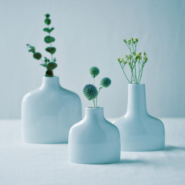 family vase