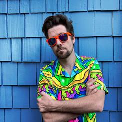 Rainbow Snot shirt