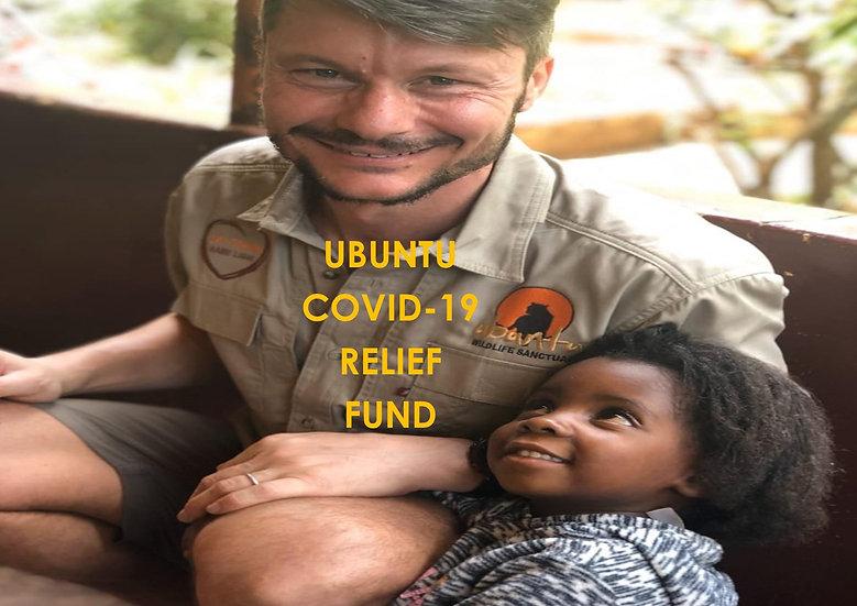 COVID-19   RELIEF FUND, COMMUNITY