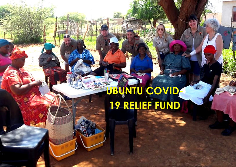COVID-19 | RELIEF FUND, COMMUNITY