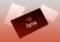 Portfólio de Impressos Fama Telecom
