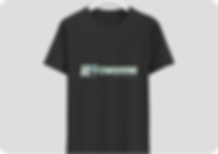 Camiseta pesonlizada Hi Coworking