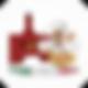 Ícone do aplicativo Fábio Pizzaria