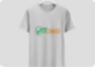 Camiseta personaizada Vit Cred Promotora