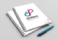 Cadern Personalizado Dalava Bank and Skills